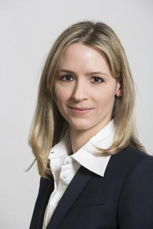Dr. Miriam Schäfferin Turnusärztin Gesundheitsmanagement und Organisation